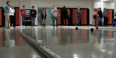 Bocce rolls into a new season