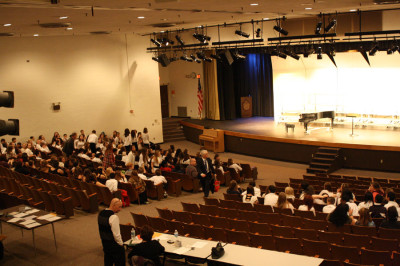 MHS hosts middle school adjudication
