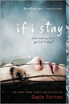 Why every reader should stay for 'If I Stay'