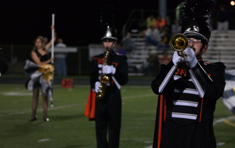 Marching Knights earn high praise, awards for performance