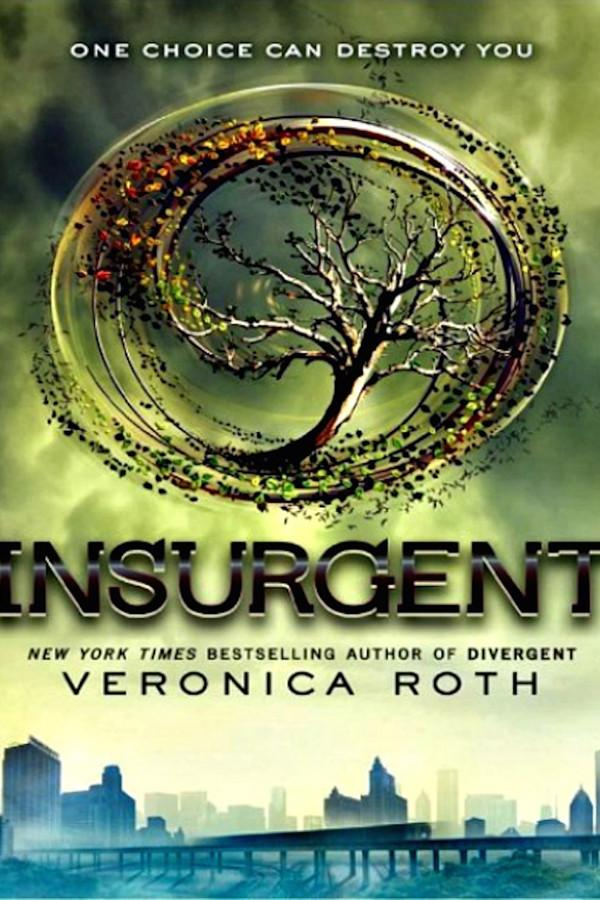 'Insurgent' excitement surges at MHS