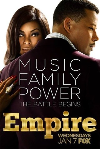 Empire is one of the best FOX TV shows ever