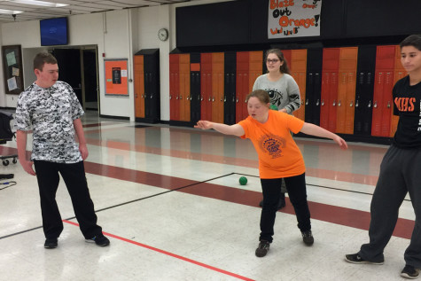 Unified sports bring students together