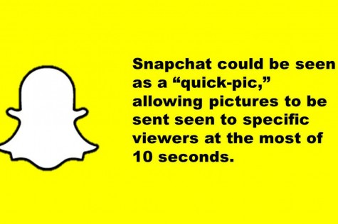 Snapchat is just another world for teens