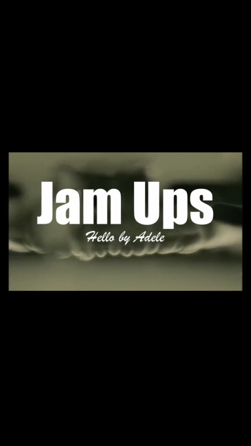 Say 'Hello' to this jam up