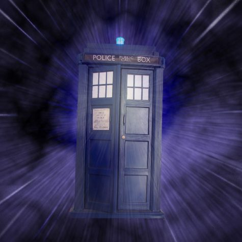 The story line of the Timelord
