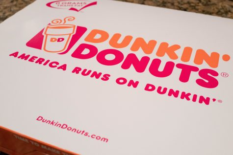 Students react to Dunkin' Donuts coming to Middletown