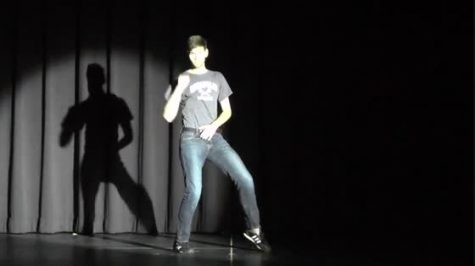 Round Table looks back on the Mr. Middletown Pagent