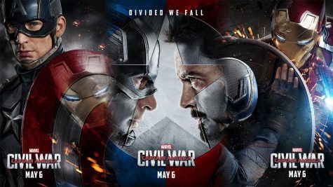 Captain America: Civil War surprises audiences