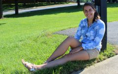 Photo of Hannah Miller