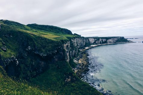 Trip to Northern Ireland cannot be forgotten