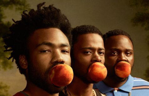 'Atlanta' touches on life, rap game in title city