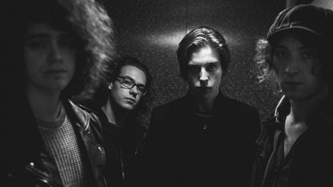Catfish and the Bottlemen rock D.C. with ease
