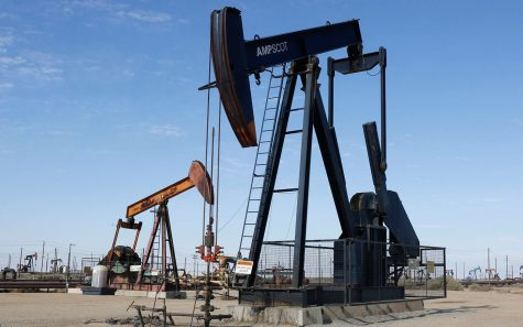 Fracking may be making its way to Frederick County