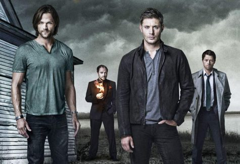 'Supernatural' plot thickens in season premier