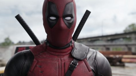 'Deadpool' director quits in a haste