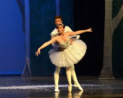 Dee Buchanan Nutcracker ballet is a sweet success