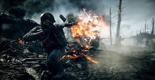 Battlefield 1 steps up the game