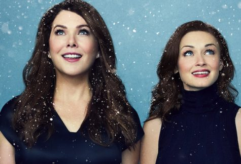 'Gilmore Girls' revival provides attempt at closure