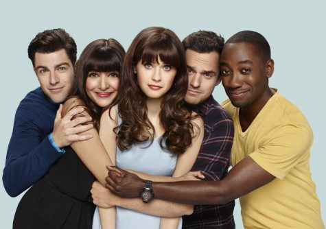 'New Girl' finale leaves much to elaborate upon
