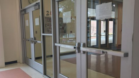 MHS tightens school security
