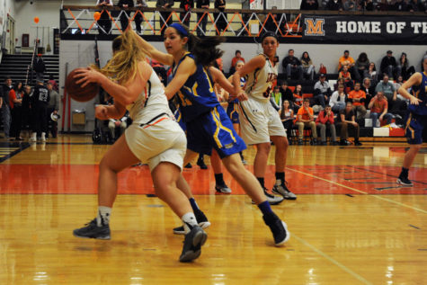 Photo gallery: Girls basketball season