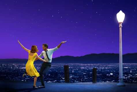 'La La Land' revitalizes movie musical genre