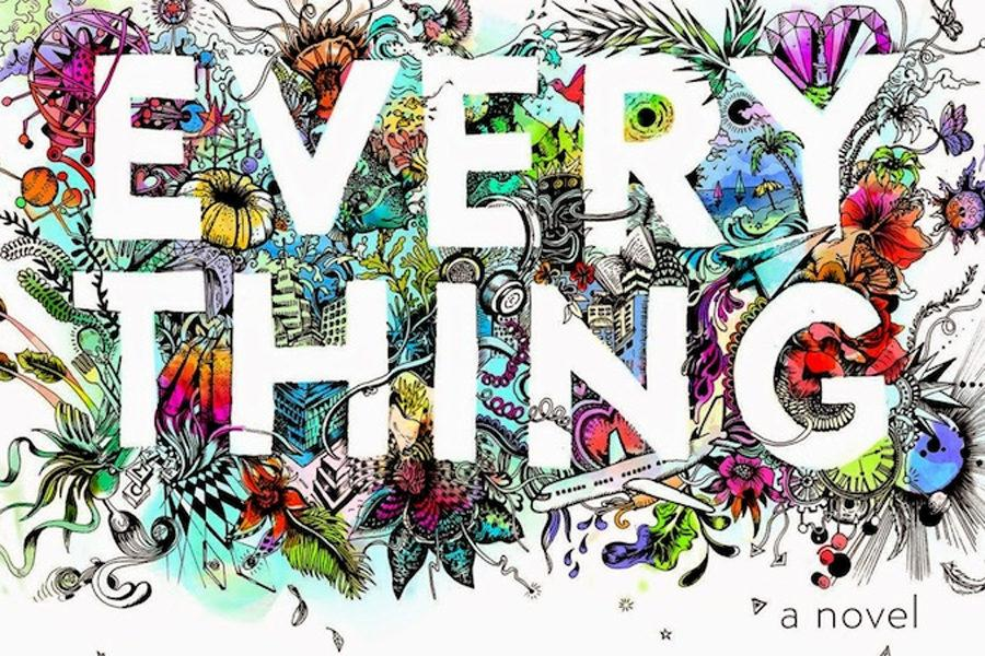 Everything Everything is everything