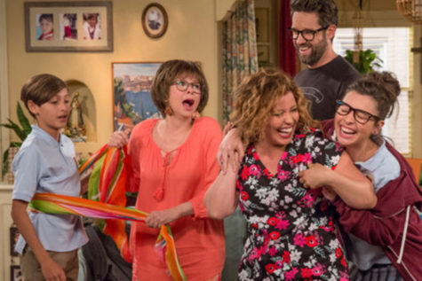 "Netflix's ""One Day at a Time"" makes a roaring comeback"
