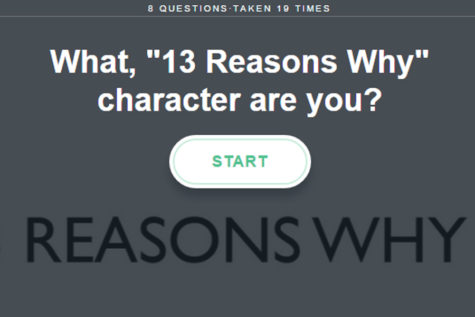 Quiz: Which '13 Reasons Why' character are you?