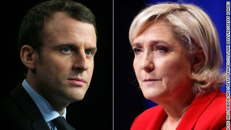 Reaction: French election calls controversy