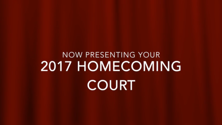 Homecoming+Court+2017