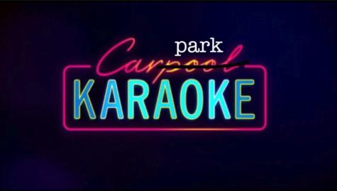 Carpark Karaoke: Sammie J.