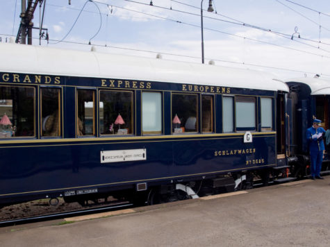 Reactions: 'Murder on the Orient Express' revamp
