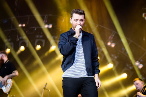 Review: Sam Smith releases new album