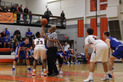 Highlights: Boys basketball 12.12.17