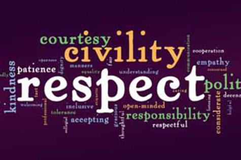 Public Service Announcement: Civility