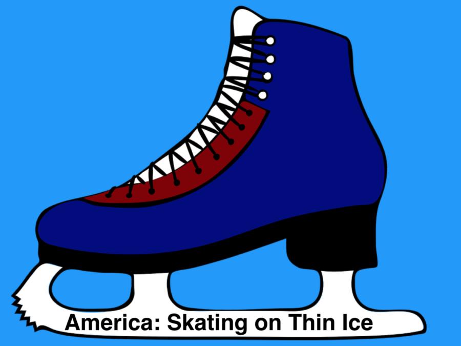 Podcast: America: Skating on Thin Ice, Episode three