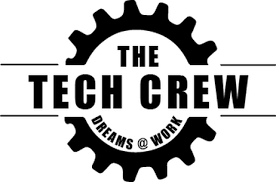 Theyre the Tech Crew, Not Fairy Godmothers