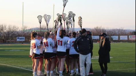 Highlights: Girls lacrosse 4.10.18