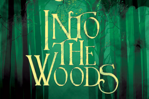 "MHS ""Into The Woods"" cast holds story time at the Middletown library"