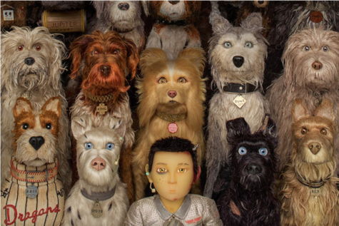 """Isle of Dogs"" fetches high praise"