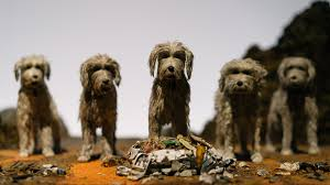 """""""Isle of Dogs"""" fetches high praise"""