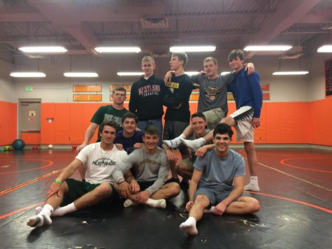 Mr. Middletown 2018: Meet the contestants