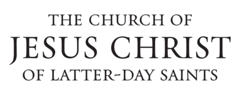 The logo for the LDS church.