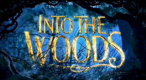 "Behind the scenes of ""Into the Woods"""