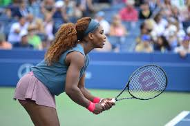 Opinion: Serena William's reaction
