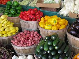 Middletown and Myersville farmers markets provide fresh produce and charm to local communities