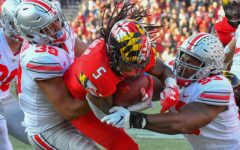 Terps make statement in loss to Ohio State