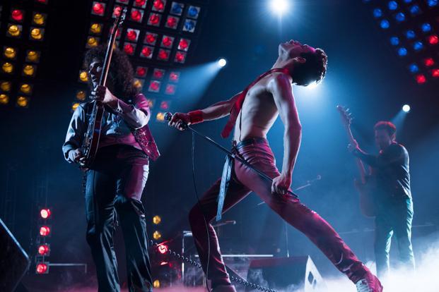 Movie Review: Bohemian Rhapsody